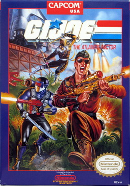 G.I. Joe: Atlantis Factor [Box]